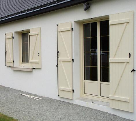 Installateur et fabricant volets Nantes