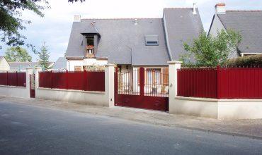 Portails Traditionnels Nantes