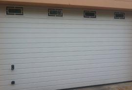 Installateurs portes de garage Nantes