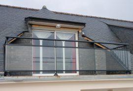 Garde-corps Fabricants Installateurs Nantes