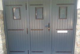 Installateur portes de garage Nantes