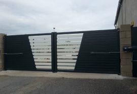 Motorisation portails Nantes