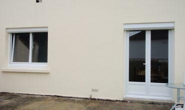Installateur fenêtres PVC et alu Nantes