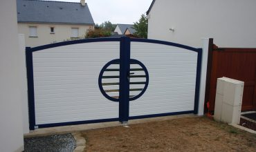 Portails Alu Design Nantes
