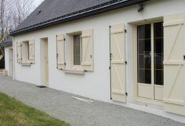 Volets habitations Nantes